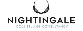 Nightingale Counselling Consultancy Logo