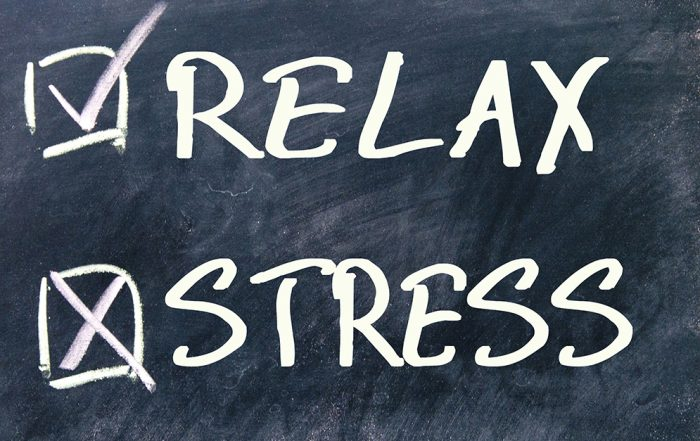 Reactions to stress